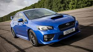 subaru wrx subaru wrx sti news and reviews motor1 com uk