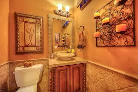 orange bathroom ideas orange bathroom home design plan