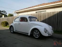 volkswagen type 1 1966 volkswagen beetle vw beetle bug type 1 cal look not kombi or