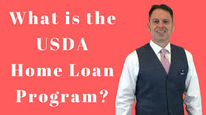 what is the usda home loan in california youtube