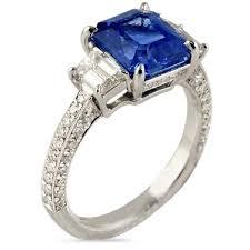 engagement rings nyc custom diamond sapphire engagement rings nyc