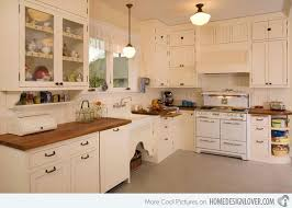 Retro Kitchen Design by Amazing Of Vintage Kitchen Ideas 25 Lovely Retro Kitchen Design