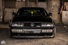1995 volkswagen corrado vw corrado storm edition engine vr6 abv driiive com karolm