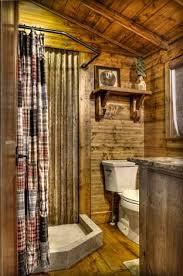 Rustic Bathroom Designs - cabin bathrooms simple home design ideas academiaeb com