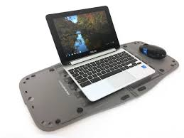 flex notebook lap desk
