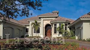 la serena italianate style luxury home youtube