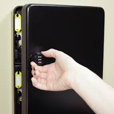 key cabinet with combination lock key cabinet combination lock