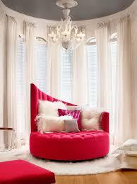 canapé circulaire canapé arrondi le nouveau baroque petit sofa circulaire deco