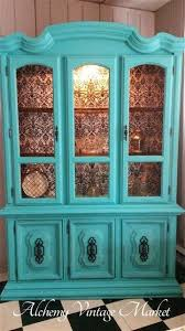 Black China Cabinet Hutch by Best 25 China Cabinet Makeovers Ideas Only On Pinterest Painted