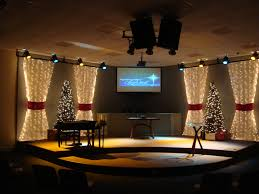 interior design gifts christmas stage set ideas some christmas gifts around the