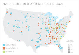 Gulf Of Mexico Block Map by 2014 Annual Report Beyond Coal