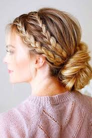 what jesse nice braiding hairstyles 63 amazing braid hairstyles for party and holidays amazing