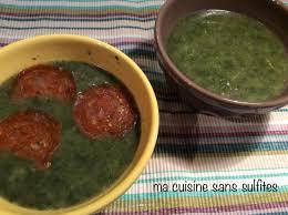 comment cuisiner le cresson soupe de cresson persil et pommes de terre au bouillon de pot au