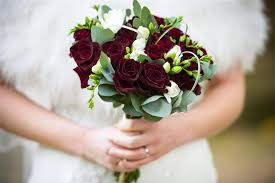 wedding flowers november weddings studley florist