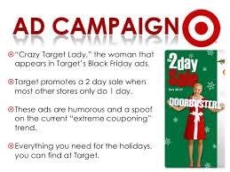 target shopping lady black friday mmckinnon target ppt