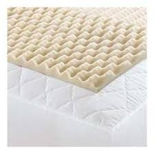hospital bed and accessories convoluted mattress pad 30