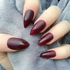 64 best almond nails images on pinterest almond nails designs