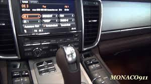 Porsche Panamera Interior - interior 2012 porsche panamera 4s bose sound system youtube
