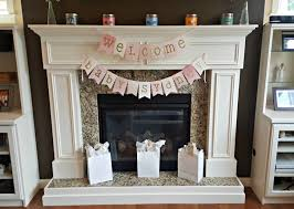 coed baby shower a pink gold coed baby shower simply darr
