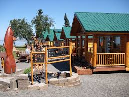 Cabins For Rent Oceanfront Vacation Cabin Rental Near Homeaway Clam Gulch