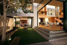 Contemporary Home Interiors Contemporary Seaside Villa In Cape Town Idesignarch Interior