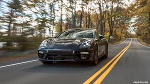 Porsche Panamera Colors - 2017 porsche panamera turbo color volcano grey us spec front
