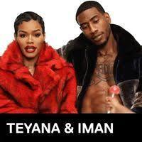 Seeking S01e01 Teyana Iman S01e01 Season 1 Episode 1 Episodes