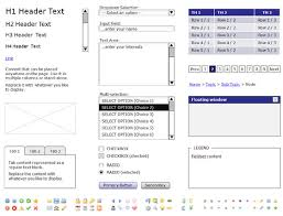 powerpoint wireframe template free powerpoint storyboard templates