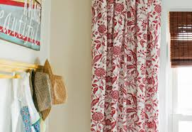 curtains windows red valances for windows designs 25 best ideas