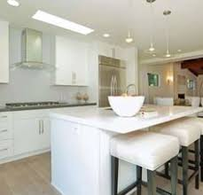 Slab Door Kitchen Cabinets by Contemporary Kitchen Cabinetry By Ultracraft Slab Door Style With