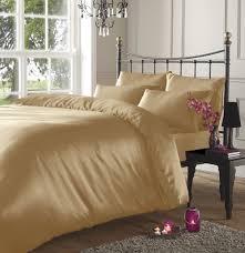 desire satin gold duvet cover set desire duvet covers bedroom