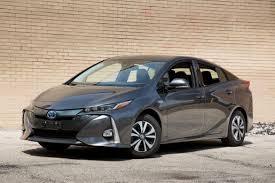 toyota prius 2017 toyota prius prime our review cars com