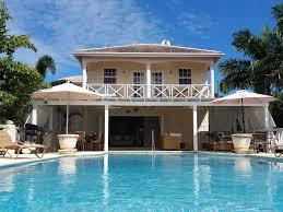 cane house luxurious west coast villa near the beach with