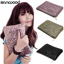 online get cheap sequin cosmetic bag aliexpress com alibaba group