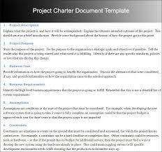 project scope template lukex co