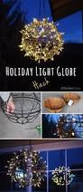 Cool Lights For Room by 31 Impressive Ways To Use Your Christmas Lights Diy Joy