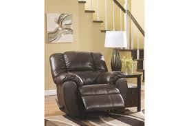 Durablend Leather Sofa Dylan Durablend Recliner Ashley Furniture Homestore