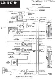1987 chevy wiring diagram chevrolet wiring diagram instructions