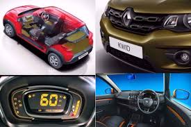 renault kwid seating renault kwid price in india review mileage price feature and