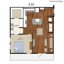 1 bedroom apartments for rent in dallas alta strand