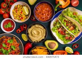 cuisine tex mex tex mex stock images royalty free images vectors