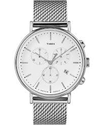 amazon black friday timex the fairfield watch collection timex