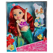 disney princess colors sea ariel target
