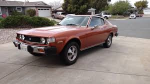 toyota celica gts for sale 1977 toyota celica gt liftback for sale photos technical