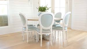 Beach Dining Room How To Design A Chic And Family Friendly Dining Room Coastal Living