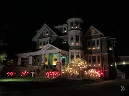 Oglebay Christmas Lights by 100 Wheeling Christmas Lights 11 Best Christmas Light Displays In