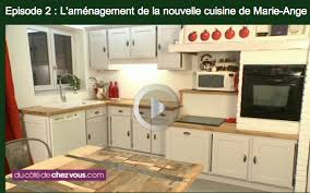 renover cuisine rustique renovation cuisine rustique leroy merlin
