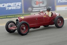 vintage alfa romeo race cars alfa romeo