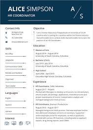 free modern resume templates for word modern resume templates 46 free psd word pdf document