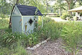 Summer Garden Ideas - garden playhouse for summer hometalk